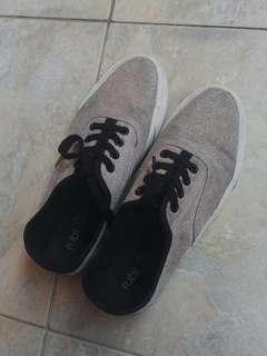 Rubi glitter shoes