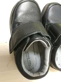 Kindergarten shoe for boy