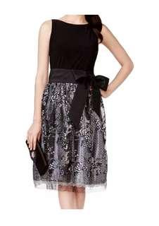 (全新)SLNY dress / 連身裙