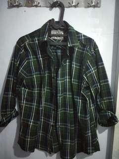 Cuneya flannel