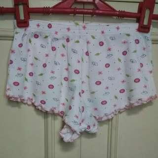 Pambahay Shorts For Kids