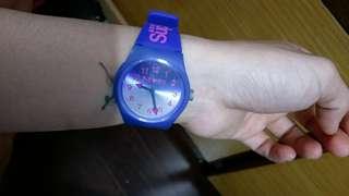 極度乾燥防水手錶
