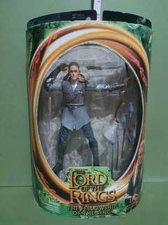 * SALE 30% OFF/NOW Php. 1,106* LORD OF THE RINGS LEGOLAS