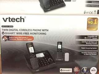 室內無線電話