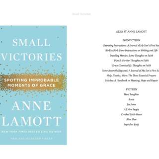 [Ebook] Small Victories: Spotting Improbable Moments of Grace [Epub]