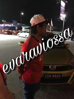 EVARAVIOSSA REVIEW