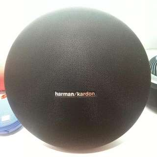Kredit Harman / Kardon Portable