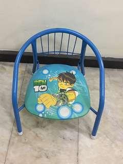 Baby Chair Ben 10