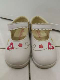 Royale Kids Girl Shoes