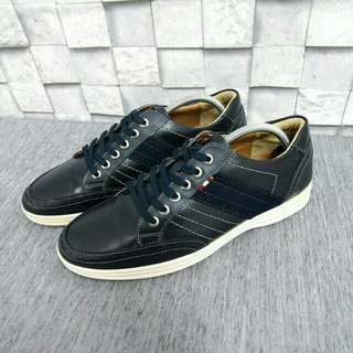 Vonslenza leather shoes authentic