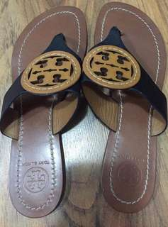 Authentic Tory Burch Slip Ons (Repriced)