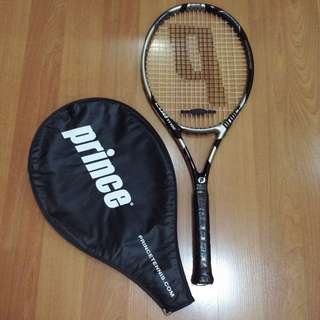 Original PRINCE tennis racket