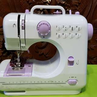 Electronic Sewing Machine by Tivax