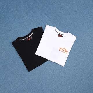 Evisu大M男款T-shirt