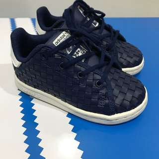 Adidas Stan Smith shoes - infant