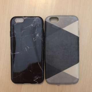 [只求快速賣出~] 全新 原價$199/1pc Iphone 6 電話套 Iphone Case 電話殼