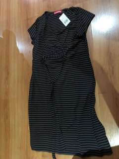 Mamaway Nursing Dress New