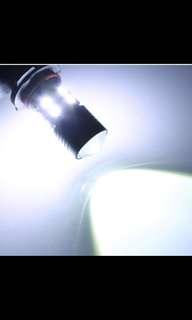 9006/HB4 12SMD 5050 LED Car Fog Day Running Light Bulb