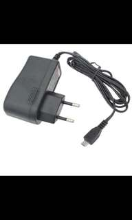 Universal 5V 3A Micro USB Cable EU Standard Charger For Tablet