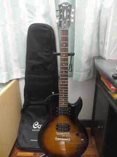 Electric Guitar Cort CR50