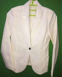 White formal wear
