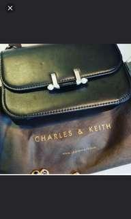 Charles and Keith Women Bag