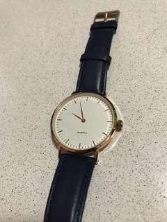 Quartz Watch Basic (no batt)