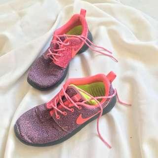 Nike Roshe Run Marble Notebook Pack