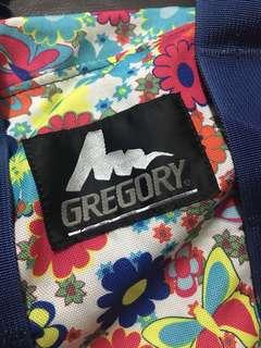 Gregory經典款花花袋