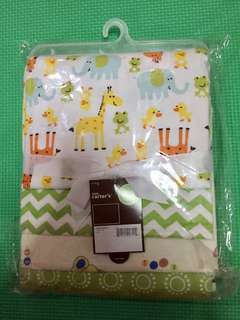 Receiving blanket for baby
