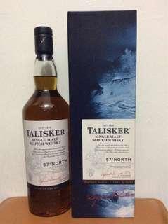 Talisker 57°North 單一麥芽威士忌 700ml
