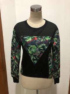 Scuba Sweater
