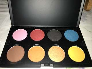 Perfect Finish Pearly Eye Shadow
