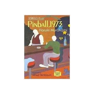 [eBooks] Pinball, 1973