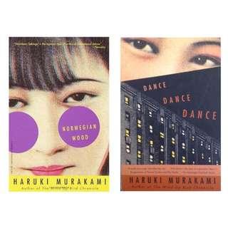 [eBook] Haruki Murakami