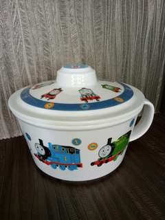 BN thomas and Friends Melamine Bowl
