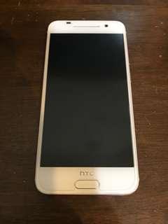 無盒HTC A9u 粉pink(雙北可使命必達)🚗