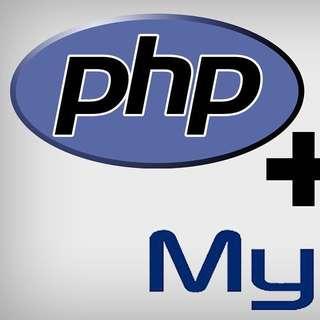 Tusyen php/mysql Programing
