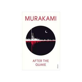 [eBooks] Haruki Murakami
