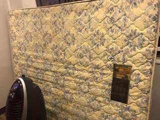Queen mattress for sale