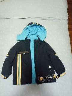 Disney Jacket with hood