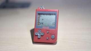 Nintendo gamewatch fire