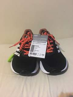 Adidas Fluidcloud Clima Running Shoes