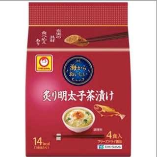自制茶漬飯 - 明太子味(4包裝)