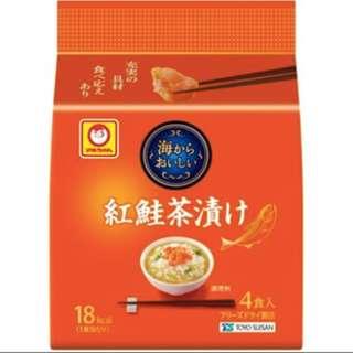 自制茶漬飯 - 三文魚味(4包裝)