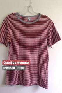 💖 AUTHENTIC ONE BOY HOMME 💖 180 ➖➖➖➖➖ 🙂🙃 Bogus buyers, joy reservers, & those who cancel their order/s WILL BE POSTED 🙂🙃 #HermanaMNL  #HermanamnlAVAIL ✨