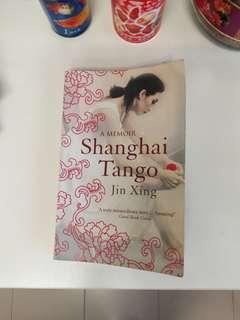 Shanghai tango by yin xing