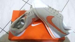 Nike Cortex White Classic