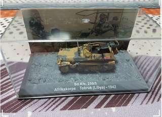 👍Afrikakorps  Tobruk (Libya)-1942👍