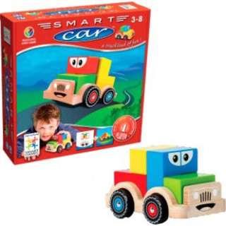 smart car (many award winning)